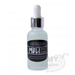 Сыворотка комплексная «Pure Hialuron « 30-55+ для лица, зоны шеи и декольте  MeliPro Care