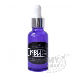 Пептидная сыворотка для увядающей кожи лица, шеи и зоны декольте (лифтинг и омоложение) «SRJ» 40-65+ Meli Pro