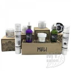 Meli Pro Care - косметика для профессионального домашнего ухода
