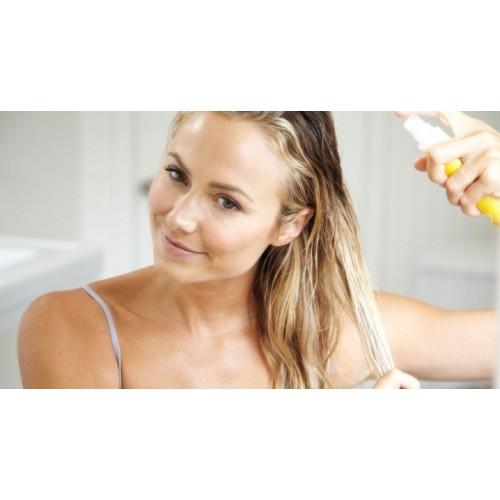 Зачем нужен термозащитный спрей для волос?