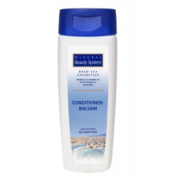 Кондиционер-бальзам для всех типов волос Mineral Beauty System 250 мл