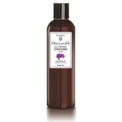 Кондиционер для жирных волос с экстрактом бамбука 400 мл RICHAIR Egomania Professional Collection