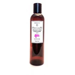 Кондиционер для волос Бриллиантовый Блеск с кокосовым маслом RICHAIR Egomania Professional Collection