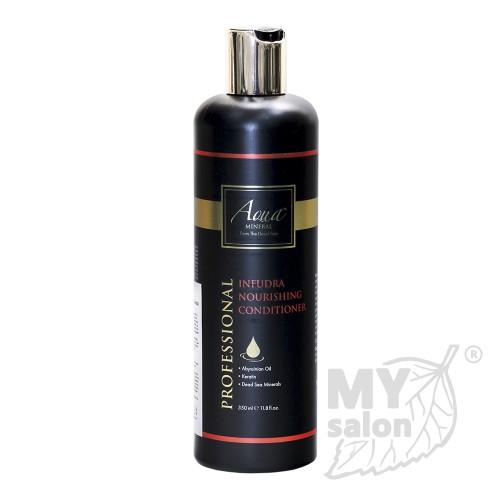 Кондиционер для интенсивного восстановления и омоложения сухих и поврежденных волос Infudra Nourishing
