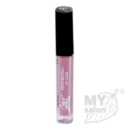 Блеск для губ Lip Gloss «Full Moon» розовый Aqua Mineral