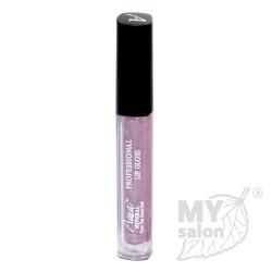 Блеск для губ Lip Gloss «Shimmering Nude» натуральный Aqua Mineral