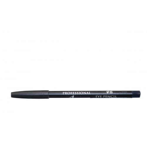 Карандаш для глаз контурный черный Eye Pencil Aqua Mineral