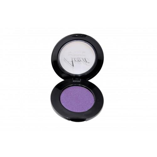 Тени компактные Eye Shadow Ultraviolet Aqua Mineral