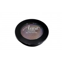 Тени компактные Eye Shadow «Black Onyx» Aqua Mineral