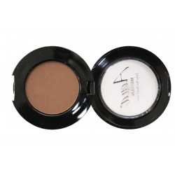 Тени компактные Eye Shadow «Chocolate Mousse» Aqua Mineral