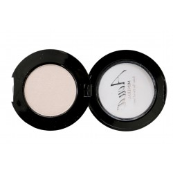 Тени компактные Eye Shadow «Ivory» Aqua Mineral