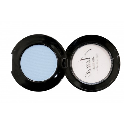 Тени компактные Eye Shadow «Aqua» Aqua Mineral