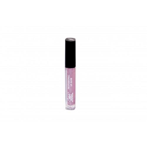 Блеск для губ Lip Gloss «Shimmering Nude» Aqua Mineral