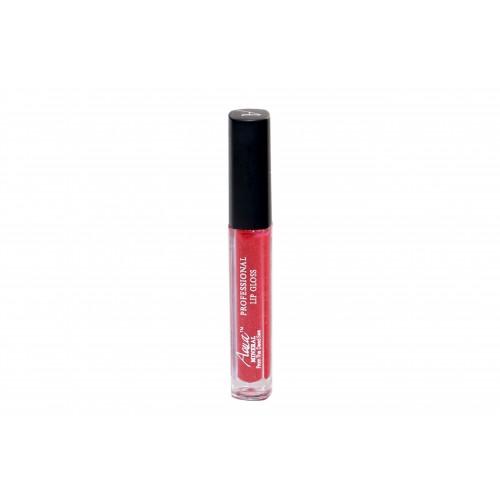 Блеск для губ Lip Gloss «Orchid Bliss» красный Aqua Mineral