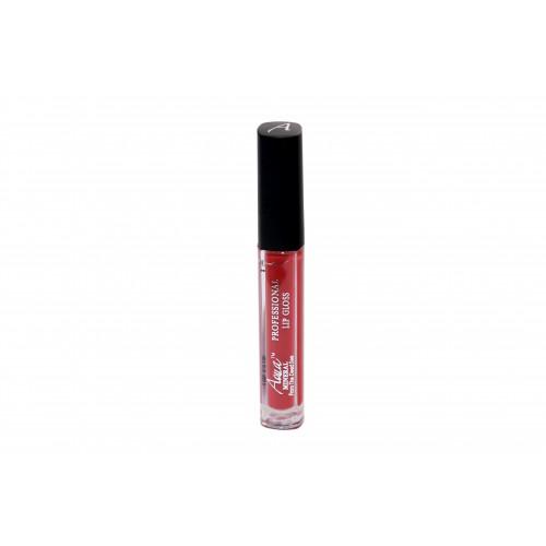 Блеск для губ Lip Gloss «Cherry Red» вишнево-красный Aqua Mineral