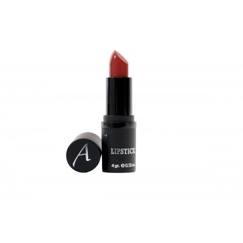 Помада для губ Lipstick «Urban Mist» красная Aqua Mineral